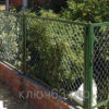 забор для улицы