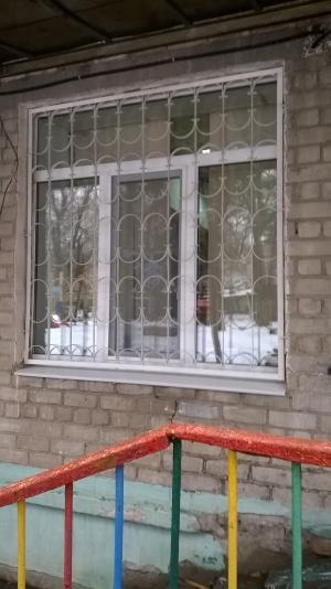 Стальные решетки ЧG изготовлены изметаллической полосы 5х20мм